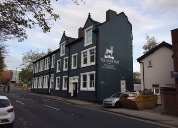 Thumbnail Commercial property for sale in 50 – 54 The White Hart, Glasshouse Street, Nottingham