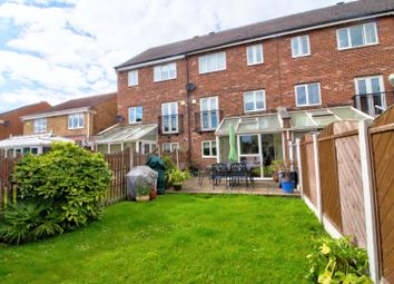 Thumbnail 4 bed town house for sale in Two Gates Way, Barnsley