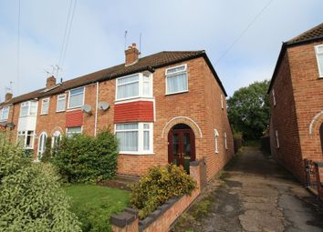 Thumbnail 3 bed end terrace house to rent in Sunnyside Close, Coventry