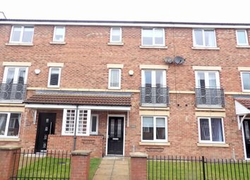 4 bed terraced house for sale in Strathmore Gardens, South Shields NE34
