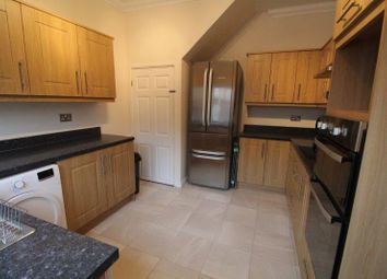 Thumbnail 5 bed terraced house for sale in Richard Street, Blyth