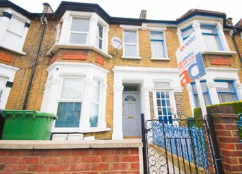 Thumbnail 3 bed flat to rent in Lea Hall Road, London
