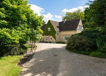 Thumbnail 5 bed property for sale in Somerford Keynes, Cirencester