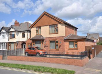 3 bed detached house for sale in Tuffley Avenue, Linden, Gloucester GL1