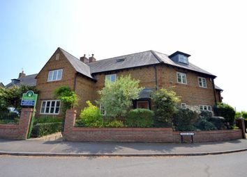 Thumbnail 6 bed semi-detached house for sale in West Street, Earls Barton, Northampton