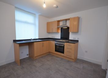 Thumbnail 1 bed flat to rent in Hollins Grove Street, Darwen