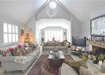 Thumbnail 2 bed detached bungalow for sale in Evesham Road, Teddington, Tewkesbury, Gloucestershire
