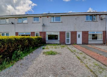 Thumbnail 2 bed terraced house for sale in Macdonald Loaning, Heathhall, Dumfries