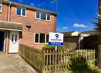 Thumbnail 3 bed end terrace house for sale in Nettlecombe, Shaftesbury