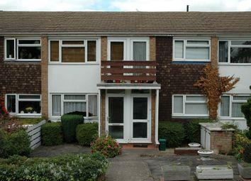 Thumbnail 2 bed flat for sale in Hill House Close, Southgate