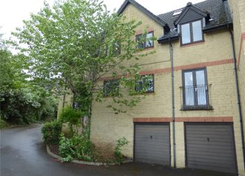 Thumbnail 1 bed flat to rent in Highview Lodge, Wesley Court, Stroud, Gloucestershire