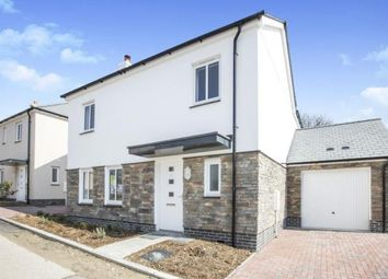 Thumbnail 4 bed detached house for sale in Martyns Close, Goonhavern, Truro