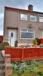 Thumbnail 2 bed semi-detached house to rent in Laing Terrace, Penicuik, Midlothian