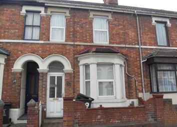 Thumbnail 1 bedroom terraced house to rent in Curtis Street, Swindon