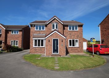 4 bed detached house for sale in Fieldway Chase, Oulton, Leeds LS26