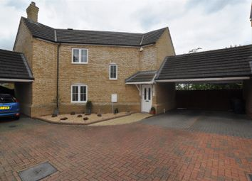 Thumbnail 3 bed property for sale in Lyspitt Common, Meppershall, Shefford