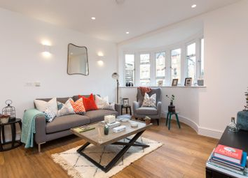 Thumbnail 2 bed flat for sale in Lordship Park, Stoke Newington, London