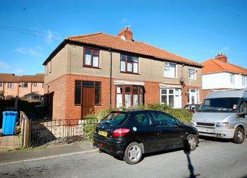Thumbnail 3 bed semi-detached house for sale in Westcliff Avenue, Whitby