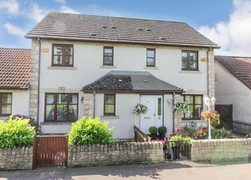 Thumbnail 3 bed terraced house to rent in Cupar Road, Lundin Links, Leven