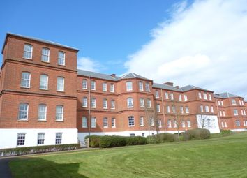 2 bed flat to rent in Boundary Walk, Knowle, Fareham, Hampshire PO17