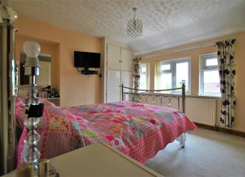 Thumbnail 3 bedroom semi-detached house for sale in Throgmorton Road, Knowle West, Bristol