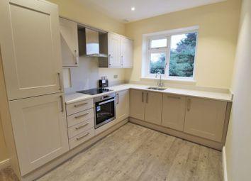 Thumbnail 1 bed flat for sale in Church Road, Tarleton, Preston