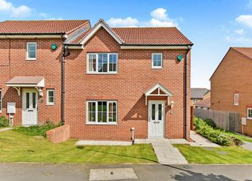 3 bed semi-detached house for sale in Twizell Burn Walk, Pelton Fell, Chester Le Street DH2