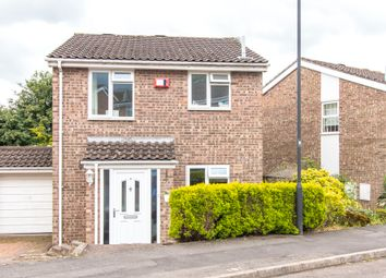 Thumbnail 3 bed link-detached house for sale in Taynton Close, Bitton, Bristol