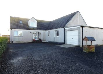 Thumbnail 6 bed detached house for sale in Reiss, Wick