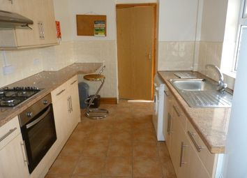 Thumbnail 4 bed property to rent in Robert Street, Cathays, ( 4 Beds )
