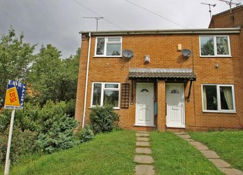 Thumbnail 2 bed semi-detached house to rent in Landmere Gardens, Mapperley, Nottingham