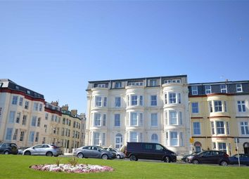 Thumbnail 3 bed flat for sale in Blenheim Terrace, Scarborough