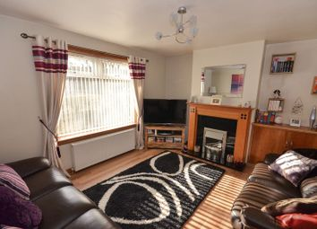 Thumbnail 1 bed property for sale in Mill Road, Queenzieburn, Kilsyth, Glasgow