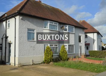 Thumbnail 3 bed semi-detached house to rent in St. Georges Crescent, Slough, Berkshire.