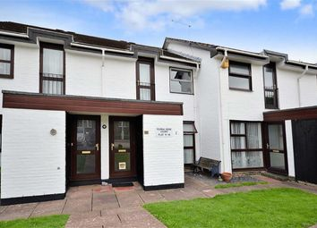 Thumbnail 1 bedroom flat for sale in Floral Dene Court, Wantley Road, Worthing, West Sussex