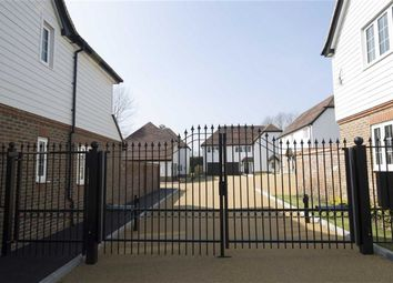 Thumbnail 3 bed end terrace house for sale in Cranbrook Road, Hawkhurst, Kent