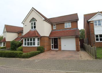 4 bed detached house for sale in Rosemullion Avenue, Milton Keynes MK4