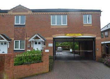 Thumbnail 2 bedroom flat to rent in Woodlands Court, 9 Bridge Road, Walsall