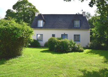 Thumbnail 5 bed detached house for sale in 29520 Châteauneuf-Du-Faou, Finistère, Brittany, France