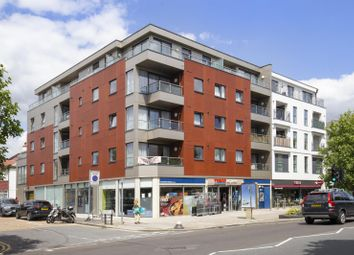 Thumbnail 2 bed flat to rent in Rothesay Avenue, Wimbledon