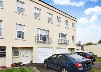 Thumbnail 4 bed terraced house for sale in Keynshambury Road, Cheltenham