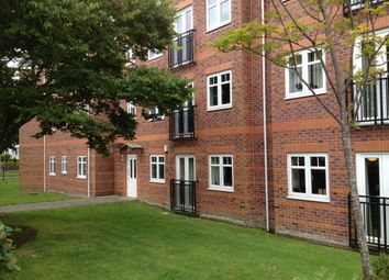 Thumbnail 2 bed flat to rent in Brackenhurst Drive, Leeds