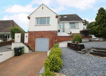 Thumbnail 5 bed detached bungalow for sale in Southfield Avenue, Preston, Paignton