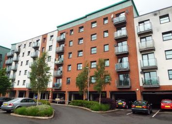 Thumbnail 2 bed flat for sale in Lower Hall Street, St. Helens, Merseyside