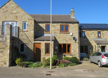 Thumbnail 3 bed terraced house for sale in Harmby, Leyburn