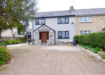 Thumbnail 3 bed semi-detached house for sale in Park Garth, Little Urswick, Ulverston