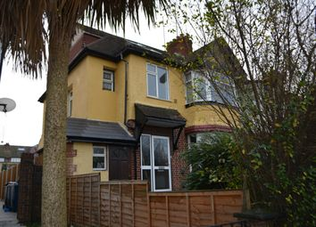 Thumbnail 4 bed terraced house for sale in Waverly Gardens, London