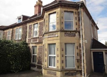 Thumbnail 1 bed semi-detached house to rent in Gloucester Road North, Filton, Bristol