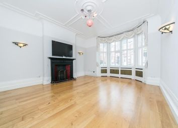 Thumbnail 6 bed property to rent in Glenloch Road, London