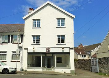 Thumbnail 3 bed semi-detached house for sale in Gower Place, Mumbles, Swansea